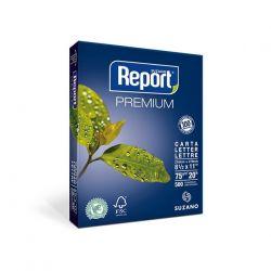 Papel Report A4 Premium 75  gramas