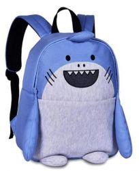 Mochila Clio Pets Tubarão