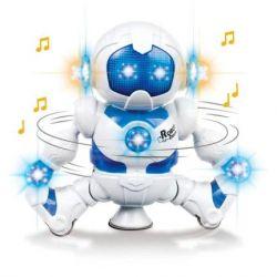 Robô Breaker Dança De Rua