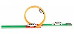 Samba Looping Na Caixa 360º Com Carrinho
