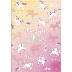 Caderno Pequeno 80 Folhas Brochura Blink