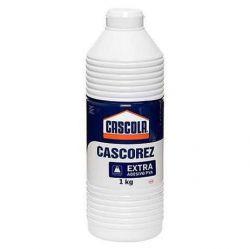 Cola Branca Extra Cascorez 1kg