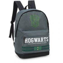 Mochila De Costas 2 Divisórias Harry Potter